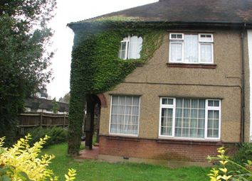 Thumbnail 5 bed property to rent in St. Albans Road East, Hatfield