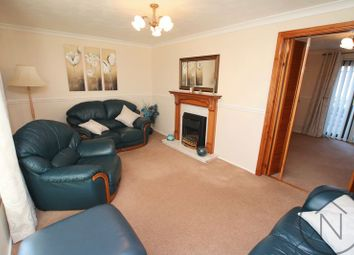 Thumbnail 3 bed terraced house for sale in Ross Walk, Aycliffe, Newton Aycliffe