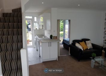 Thumbnail 3 bed terraced house to rent in Bedford Road, Ruislip