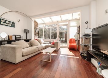 Thumbnail 2 bed maisonette to rent in Landor Road, London