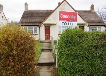 Thumbnail 1 bed bungalow to rent in Walton Road, Wednesbury