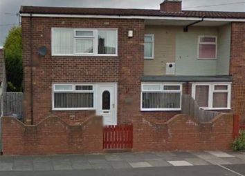 Thumbnail 3 bedroom semi-detached house to rent in Norham Road, Gosforth, Newcastle Upon Tyne