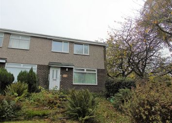 Thumbnail 3 bed terraced house for sale in Riding Dene, Mickley, Stocksfield
