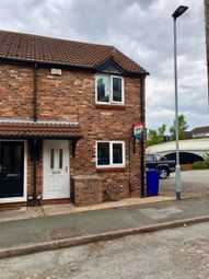 Thumbnail 2 bed terraced house to rent in Birchdale Road, Appleton, Warrington