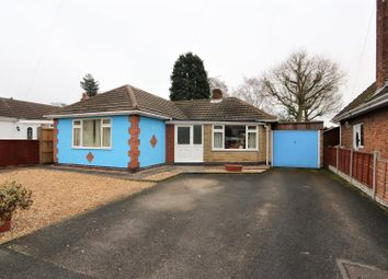 Thumbnail 2 bed bungalow for sale in Fenton Avenue, Blackfordby