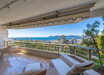 Thumbnail 3 bed apartment for sale in Avenue De La Californie, 06400 Cannes, France