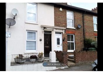Thumbnail 2 bed terraced house to rent in Penenden Street, Maidstone