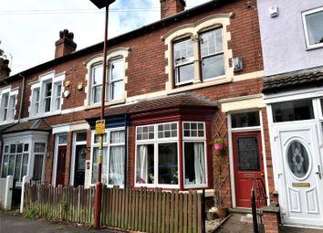 Thumbnail 2 bed terraced house for sale in Park Avenue, Cotteridge, Birmingham