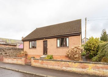 Thumbnail 2 bed bungalow for sale in Mill Street, Alyth, Blairgowrie