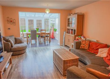 Thumbnail 3 bed end terrace house for sale in Sandpiper Way, Leighton Buzzard