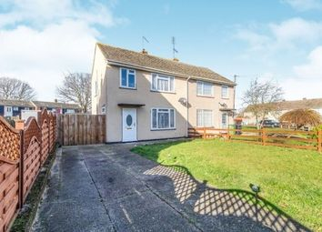 Thumbnail 3 bed property to rent in Furfield Close, Maidstone