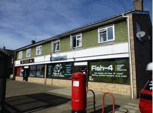 Thumbnail Retail premises to let in Welland Road, Dogsthorpe, Peterborough