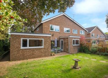 Thumbnail 4 bed semi-detached house for sale in Sunnyside, Nazeing, Waltham Abbey, Essex