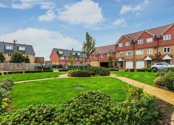Thumbnail 2 bed flat for sale in Scholars Place, Walton-On-Thames, Surrey