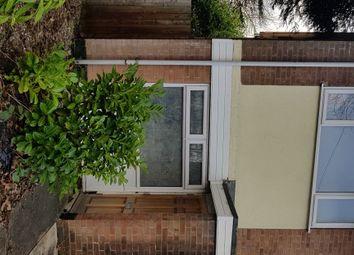Thumbnail 2 bedroom end terrace house for sale in Pershore Road, Birmingham
