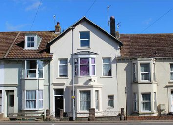 Thumbnail 1 bedroom flat to rent in Top Flat, 71 Lewes Road, Newhaven