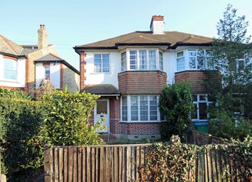 Thumbnail 3 bed property for sale in Church Road, Teddington
