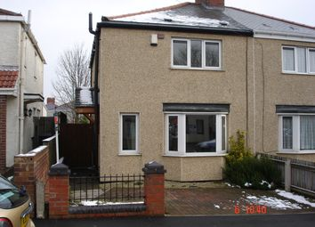 Thumbnail 3 bed semi-detached house for sale in Rosemary Av, Bilston
