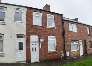Thumbnail 3 bedroom terraced house for sale in Clyde Street, Chopwell