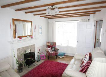 Thumbnail 2 bed terraced house for sale in Falcon Gardens, Wick, Littlehampton