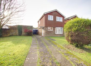 Thumbnail 3 bed detached house for sale in Offas Lane, Winslow, Buckingham