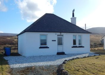 Thumbnail 2 bed bungalow for sale in Bornesktaig, Kilmuir, Isle Of Skye