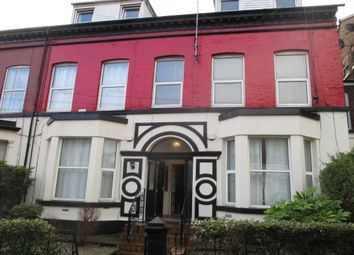 Thumbnail 2 bed flat to rent in Hampstead Road, Liverpool