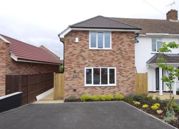Thumbnail 2 bedroom terraced house for sale in Westwood Way, Sevenoaks