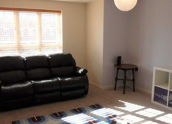 Thumbnail 2 bed flat to rent in Seymour Court, Arboretum, Nottingham