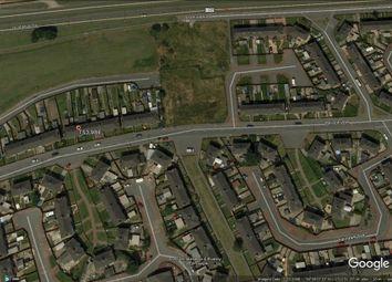 Thumbnail Land for sale in Former St Thomas Church Site, Pallister Avenue, Brambles Farm, Middlesbrough