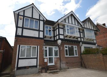 Thumbnail 6 bed detached house to rent in Robin Hood Way, London