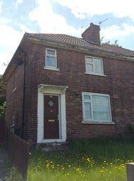 Thumbnail 3 bedroom semi-detached house for sale in Coleridge Road, Rotherham