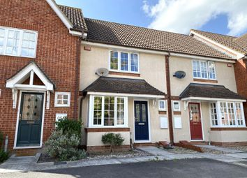 Thumbnail 2 bed terraced house to rent in Chinnock Brook, Didcot