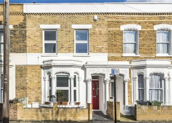 Thumbnail 3 bedroom terraced house for sale in Talma Road, London