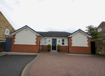 Thumbnail 3 bed detached bungalow for sale in Chapel Street, Blackrod, Bolton