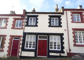 Thumbnail 3 bed terraced house for sale in Gawthorpe Street, Padiham, Burnley, Lancashire