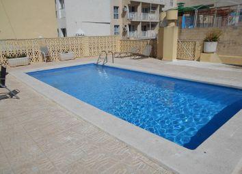 Thumbnail 3 bed apartment for sale in Edificio Pagoda, Parque Aguera, Benidorm