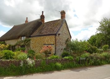 Thumbnail 1 bed cottage to rent in Kingsbury Episcopi, Martock