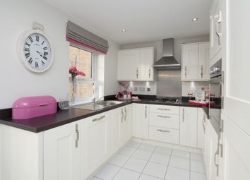 "Thumbnail 3 bed detached house for sale in ""Cheadle"" at Attwood Road, Zone 1, Burntwood Business Park, Burntwood"
