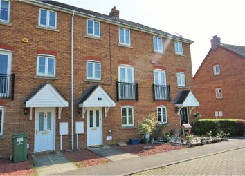 Thumbnail 3 bedroom town house for sale in St. Bartholomews, Monkston