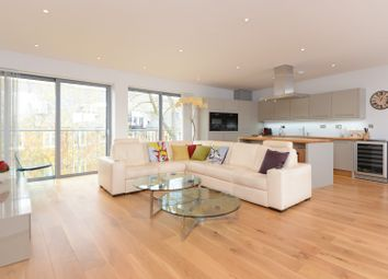 Thumbnail 3 bedroom flat for sale in Clearwater Mews, Stour Street, Canterbury