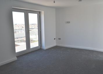 Thumbnail 2 bedroom flat for sale in New South Promenade, Blackpool