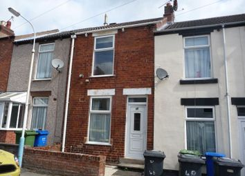 Thumbnail 2 bed property to rent in Hoole Street, Hasland, Chesterfield