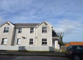 2 bed flat to rent in Trefusis Road, Redruth TR15
