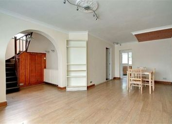 Thumbnail 3 bed end terrace house for sale in North Circular Road, Neasden