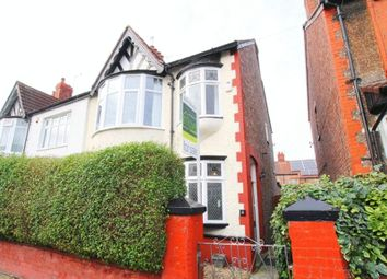 Thumbnail 3 bed semi-detached house for sale in Calderstones Road, Calderstones, Liverpool