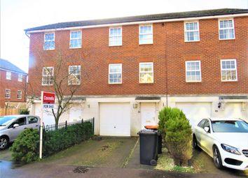 Thumbnail 3 bed town house for sale in Nicolson Drive, Leighton Buzzard