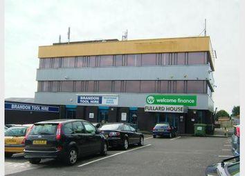 Thumbnail Office to let in Fullard House, Neachells Lane, Wednesfield