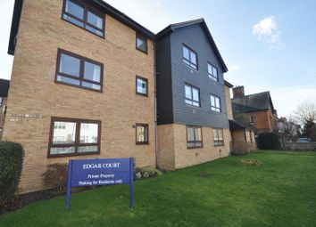 Thumbnail 1 bed property for sale in Ground Floor Retirement Flat, Sycamore Grove, New Malden