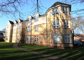 Thumbnail 3 bed flat for sale in St. Marys Close, Hessle